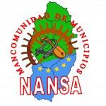 Logo de la Mancomunidad de Municipios Nansa