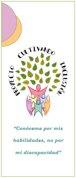 Logo Cultivando Inclusión
